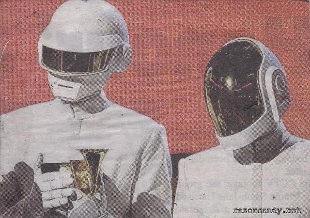 Daft Punk Storm Troopers (2)