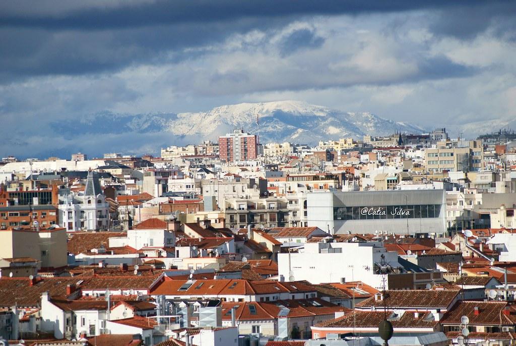 Madrid - Azotea Circulo de Bellas Artes (10)