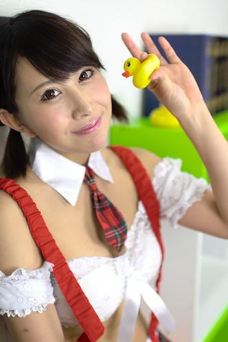寫真/咲丘るいさん|わたなべのブログ