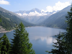 Lago di Bissina