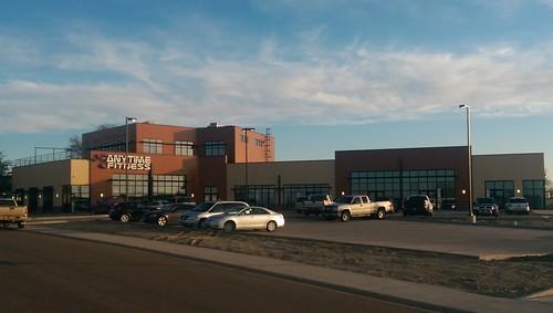 Plaza 619-Dickinson, ND