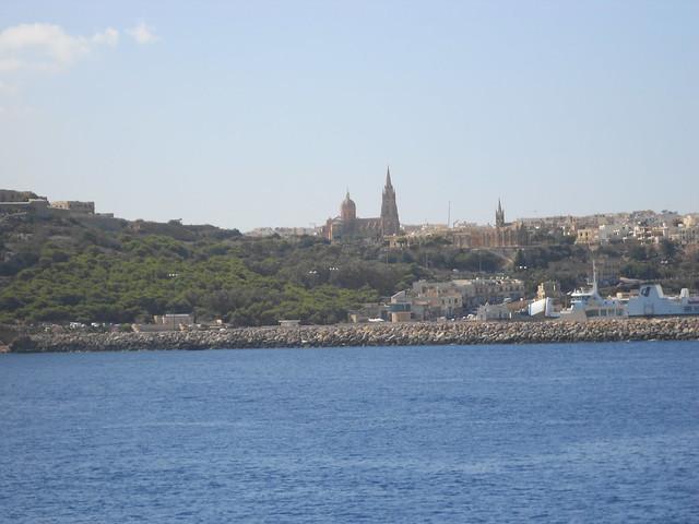 Travelling Dijuca Malta