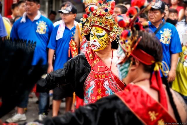 Taiwan Taoist Religious Event 015