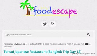 foodescape