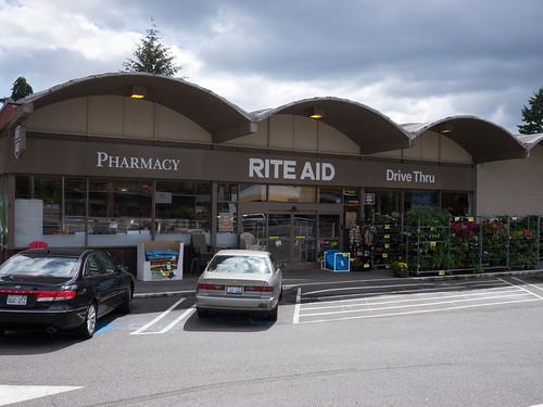 Richmond Beach Rite-Aid