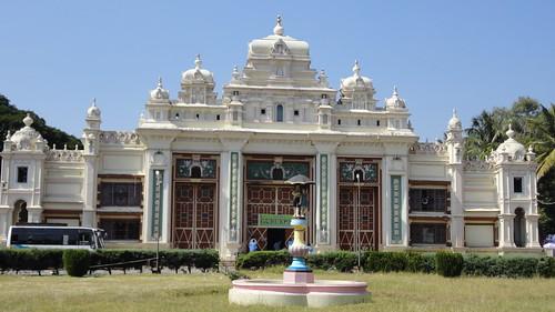 Jagamohan Palace