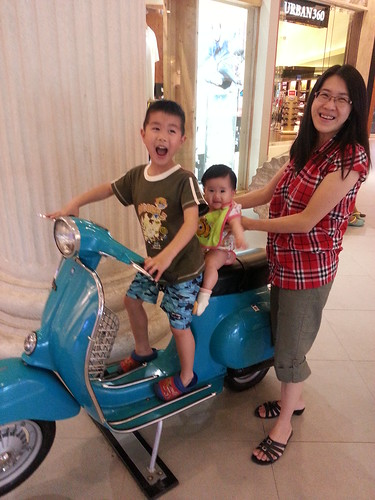 Joy ride by effendy_pin