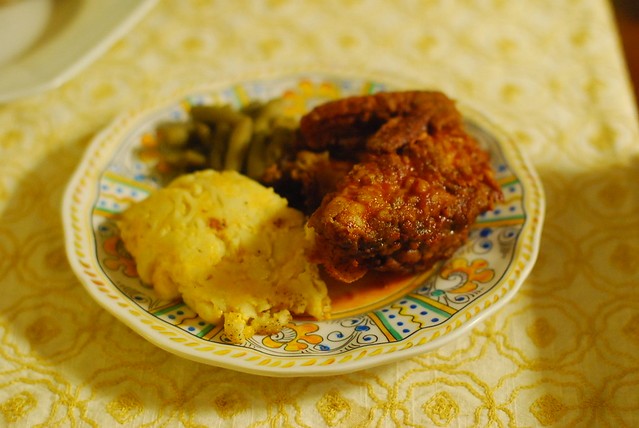 100 foods 100 counties: rowan county