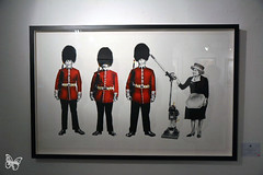 Mr Brainwash - Westbank Gallery