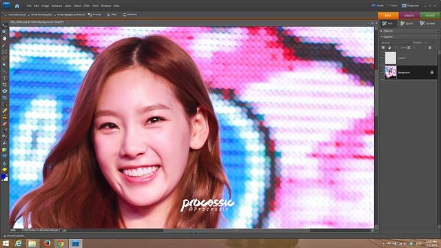 5DMKII File: Taeyeon 1