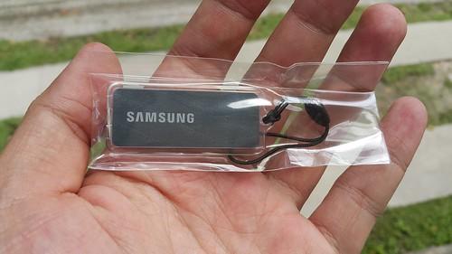 Key tag สำหรับใช้กับ Samsung SMART Doorlock SHS-P717