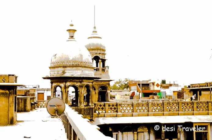 An Old Haveli in Old Delhi 6 Nat Geo Instawalk