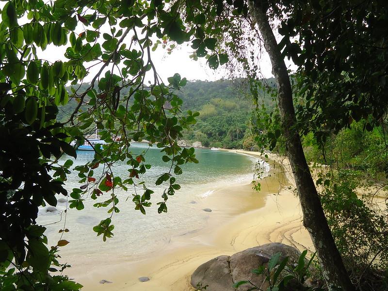 Bahía do Pouso