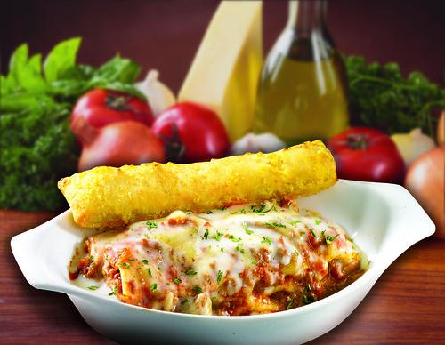 GW Lasagna Supreme