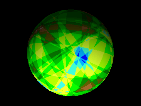 fractal planet