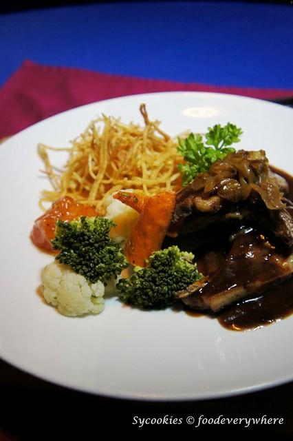 chulo -Lamb Chop RM 23.80 (1)