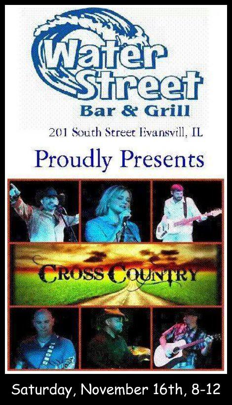 Cross Country 11-16-13