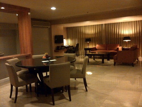 The Linden Suites, Ortigas