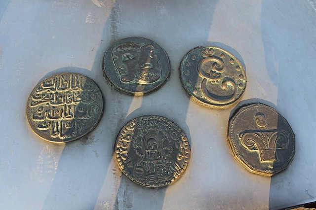coins kakie-to