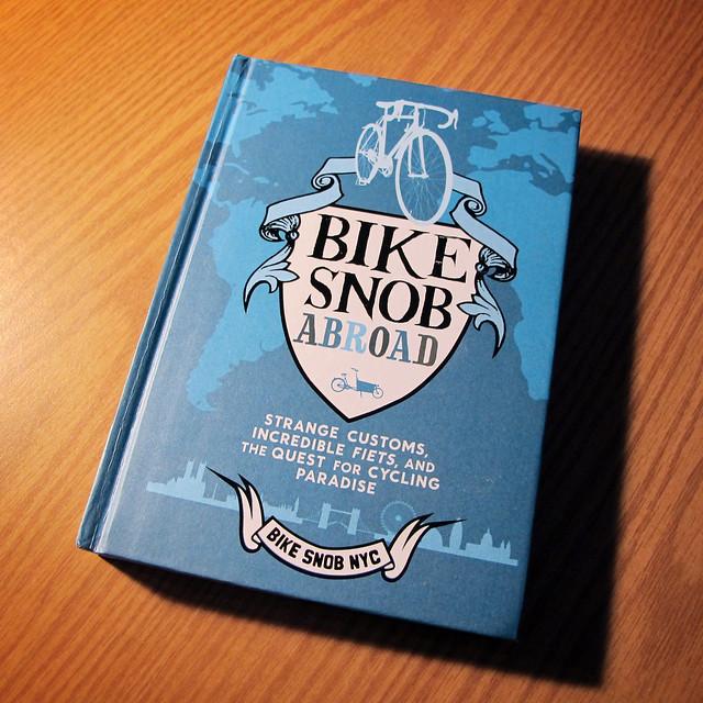 Bike Snob Abroad - Bike Snob NYC