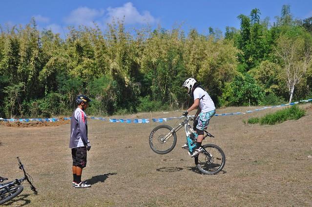 Bike Clinic