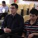 Concilio Virtual Estudiantes de Teología