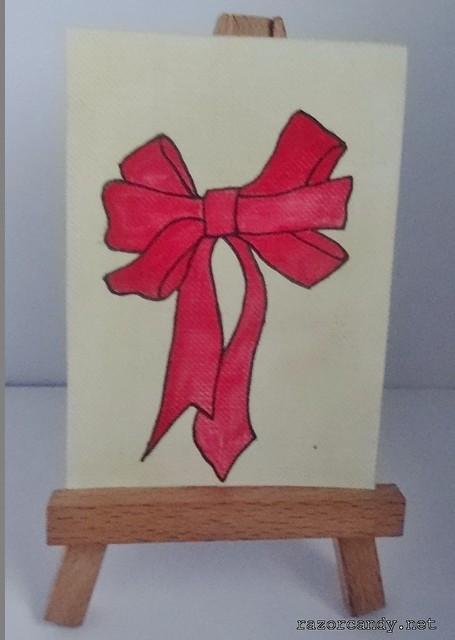 bow  (2)