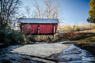 Campbell Covered Bridge-004