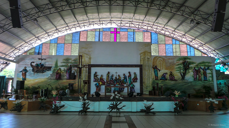 Supuwath Arana Church