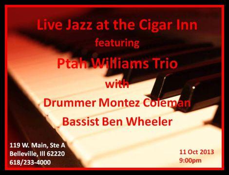 Cigar Inn 10-11-13