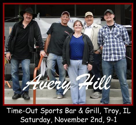 Avery Hill 11-2-13