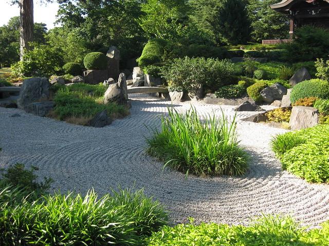 Kew Gardens Japanese Landscape