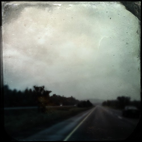 Out on Highway 11