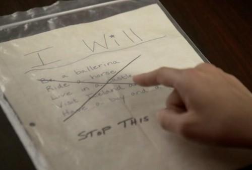 Ziva's will