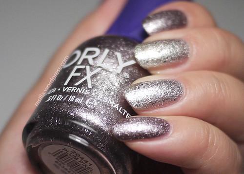 Orly Fx Pixels