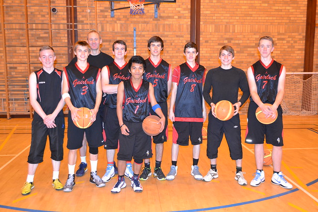 Basketball photo