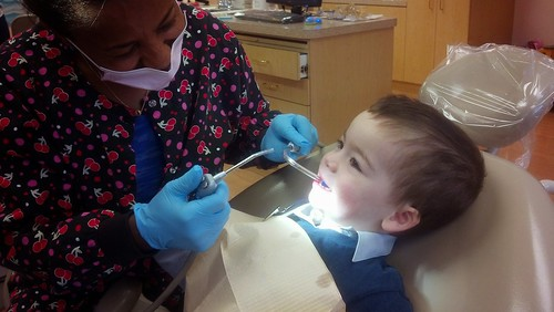 Sagan Dentist - February 25 - Still Liking the Sucker