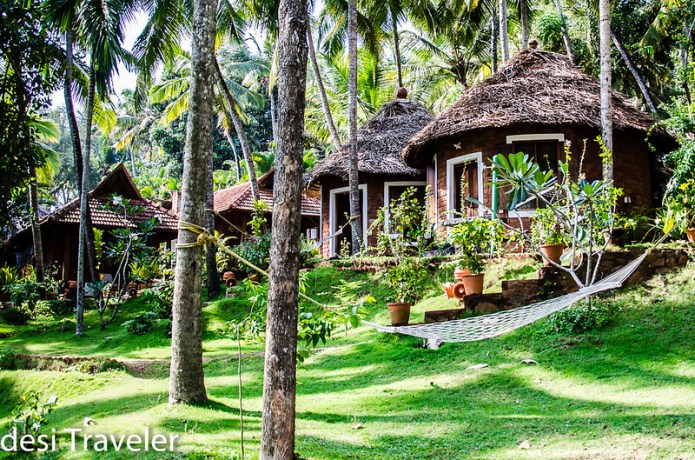 Ayurveda spa Kerala