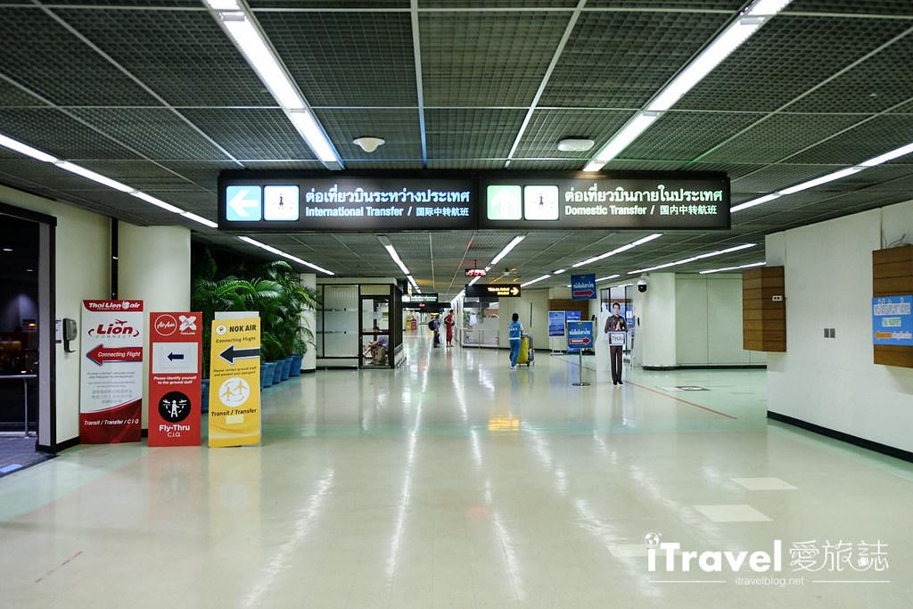 泰国入境卡填写教学 (15)