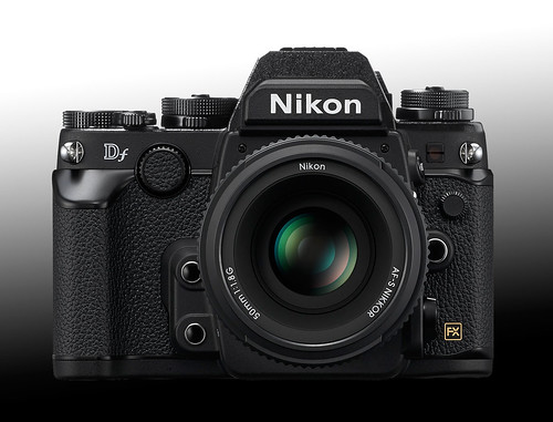 The Nikon Df that I would buy #2