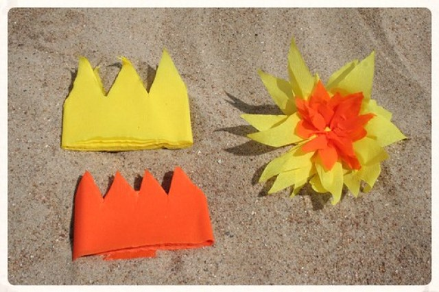 Soorten strandbloemen (1)