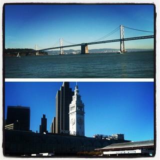 I love ya San Fran!