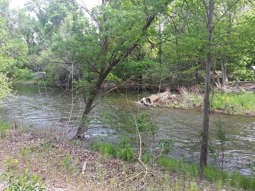5-2013 Provo River Bike Trail 3