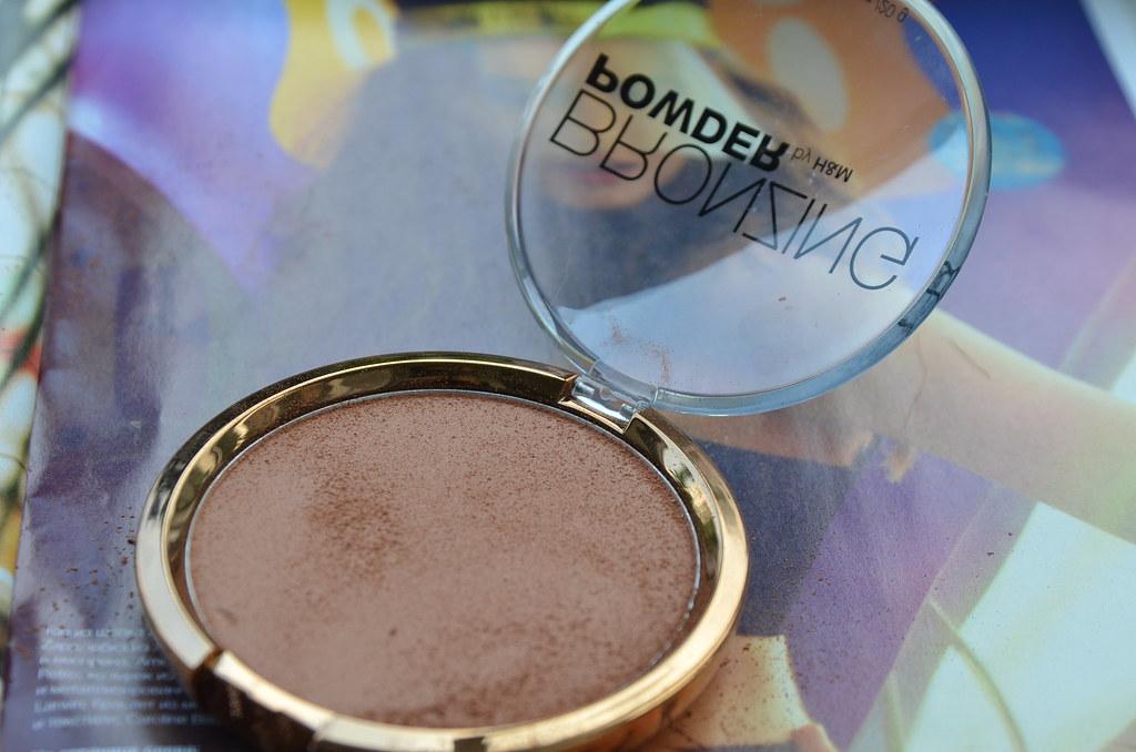 hm bronzing powder9