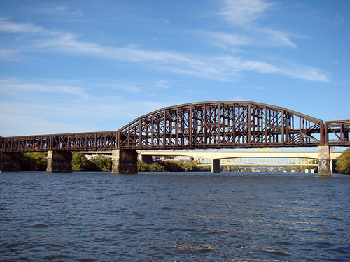 4 bridges - Oct. 21st 2013