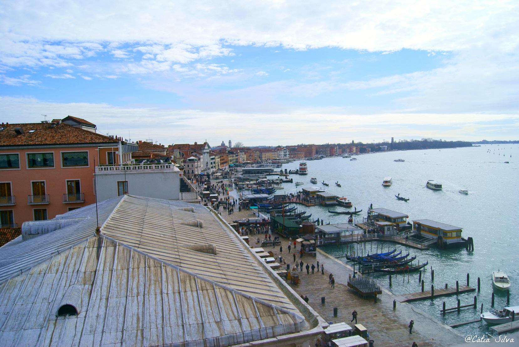 Palacio Ducal - Venecia - Italia (5)