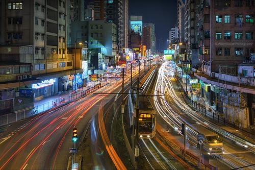 Yuen Long, Hong Kong