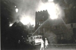 1975 Kirtland Country Club Fire 012
