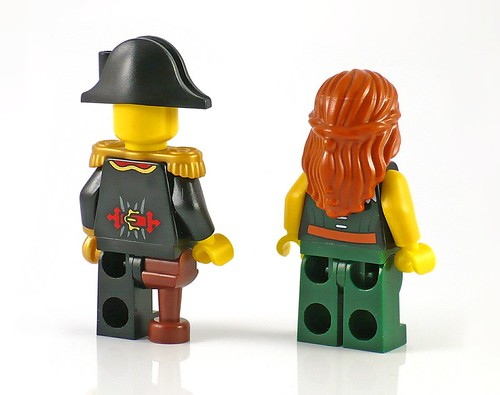 LEGO 850839 Classic Pirate Set 13
