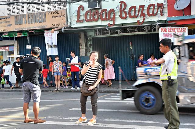 Laoag welcomes Chef Sandy Daza